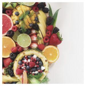 gesunde avegane Ernährung