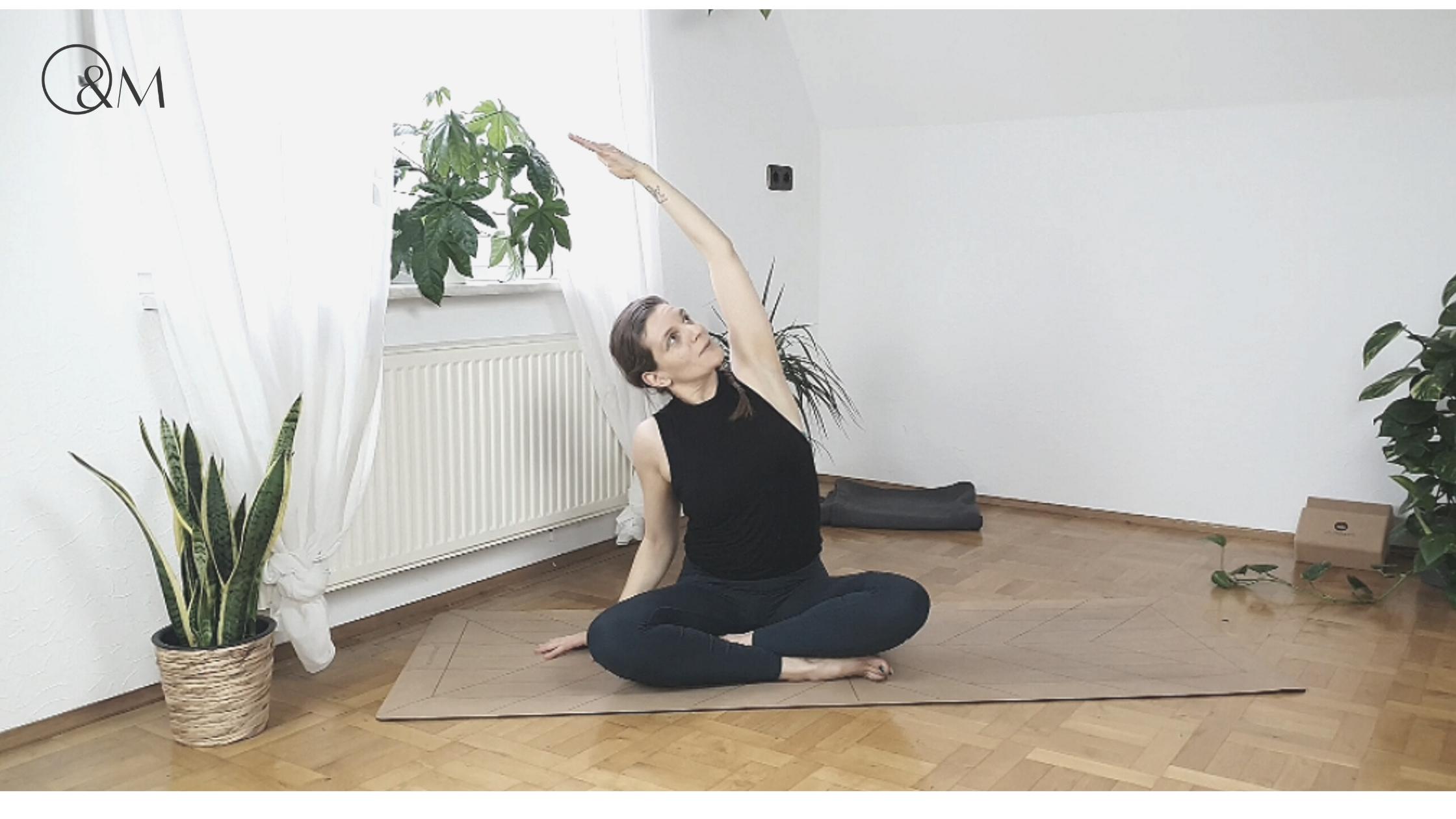 Mobilisationsübungen für einen gesunden Rücken