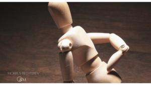 Morbus Bechterew Osteopathie Münster Yoga Übung Rüceknschmerzen