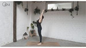 Mobilisation Übungen gegen Rückenschmerzen lange Sitzen Lilly Rugg
