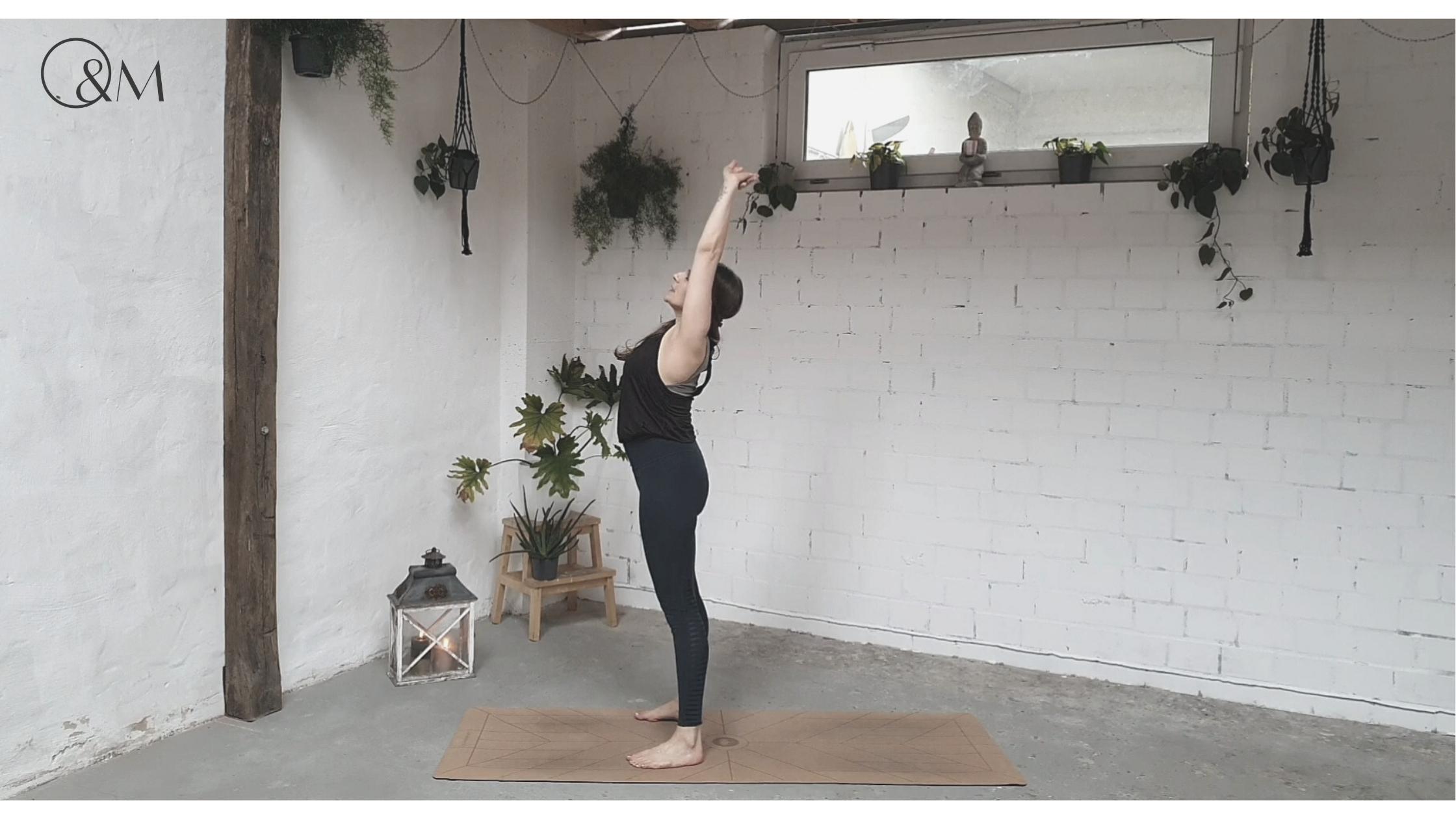 Mach mal Pause – Stretching Routine nach langem Sitzen