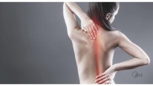 Rückenschmerzen Entstehung Lilly Rugg