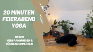 Lilly Rugg Osteopathie Yoga Pilates Münster Verspannung lösen