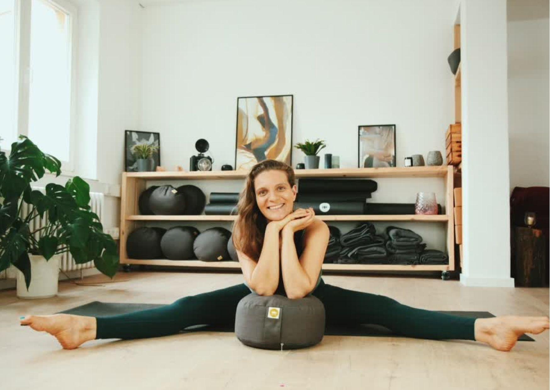 Praxis für Osteopathie Bewegung Yoga Münster